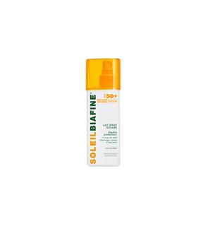 Lait spray solaire FPS 50+